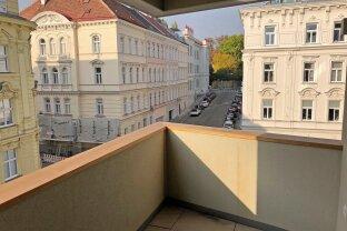 CG 12 - ERSTBEZUG Wohnung mit Balkon! Cottageviertel
