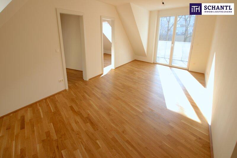 Kreativ, bunt und provisionsfrei!! Stylische 4-Zimmer Wohnung mit sonnigem Südbalkon und Tiefgarage!