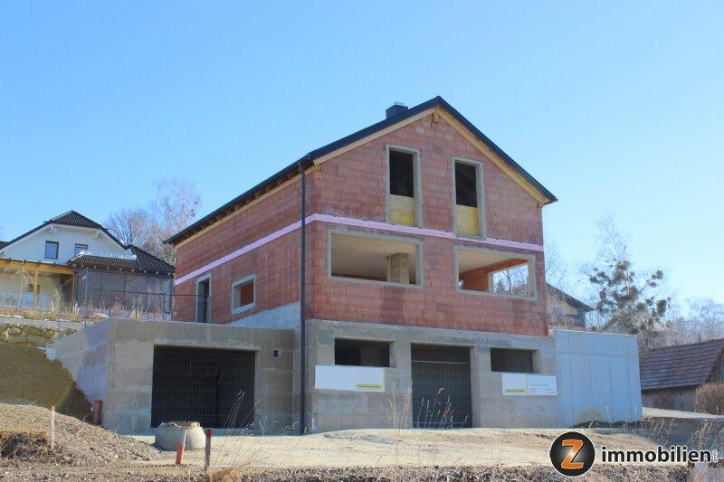 Pinggau: Einfamilienhaus in ruhiger Aussichtslage