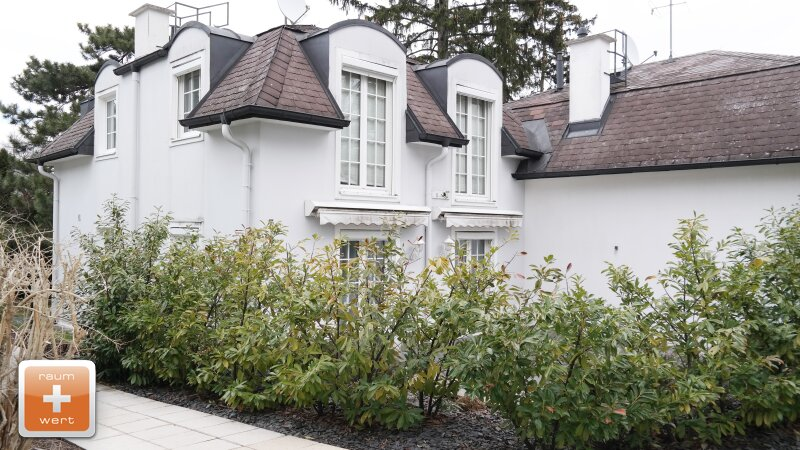 house, 1130, Wien