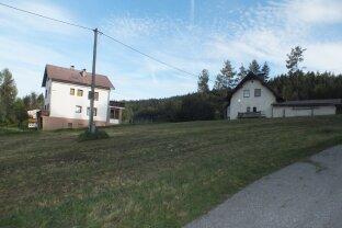 Villach/Stadtrand  Baugrundstück - sehr zentrale Lage -