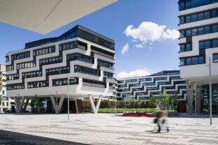 AUSTRIA CAMPUS - Campus 3 | The Living Office