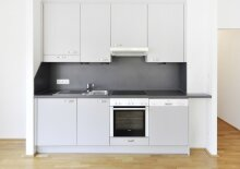 Modernes Appartement, U6