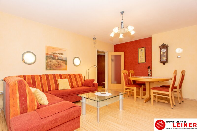 69 m² Eigentumswohnung in 1030 Wien - Fasanviertel nur 5 Minuten vom Schloss Belvedere entfernt Objekt_12402