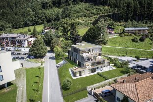 """ZELL AM SEE / THUMERSBACH - NEW Building Project - """"See Residenz"""""""