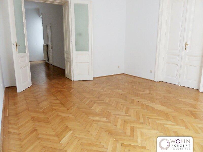 Klassischer 84m² Stilaltbau mit Einbauküche in Toplage - 1030 Wien /  / 1030Wien / Bild 2