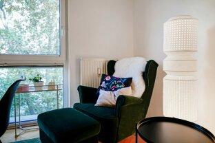 Gemütliche 2 Zimmer Wohnung I Nahe Donaukanal I Neubau