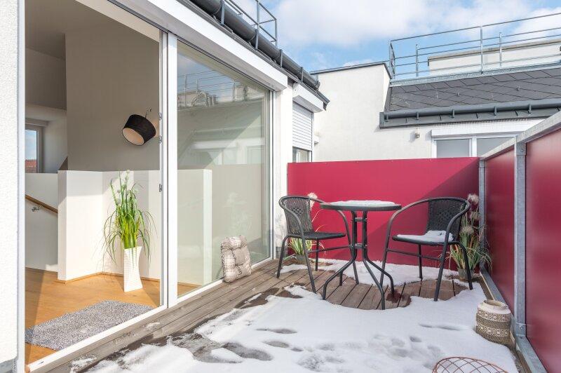 ++NEU** 3-Zimmer DG-Maisonette, ERSTBEZUG mit Terrasse, sehr gutes Preis-Leistungsverhältnis!! /  / 1200Wien / Bild 6