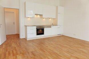 Unbefristeter 45m² Altbau mit Einbauküche und 2 Zimmern - 1150 Wien