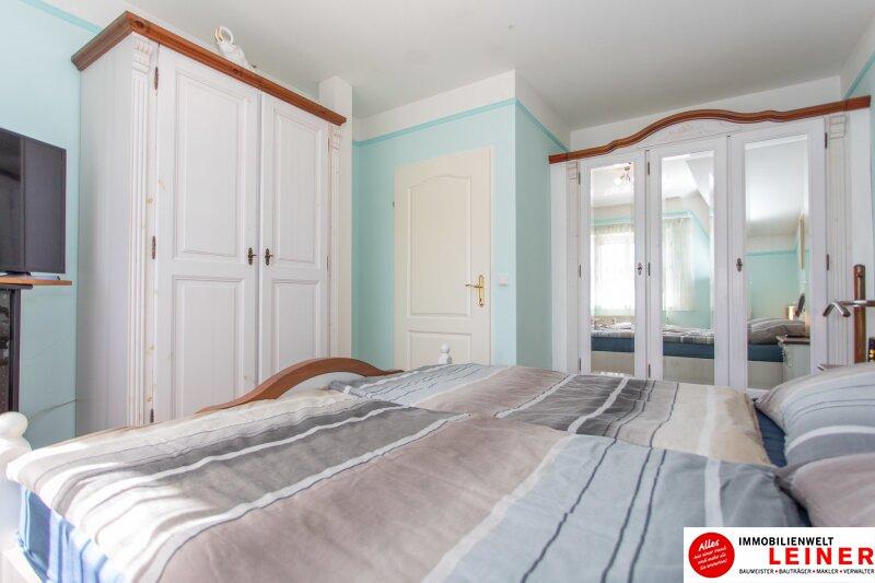 Einfamilienhaus am Badesee in Trautmannsdorf - Glücklich leben wie im Urlaub Objekt_10066 Bild_672