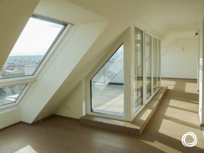 1060 // Wohntraum auf zwei Ebenen! Zwischen Mariahilferstraße und Naschmarkt! /  / 1060Wien / Bild 1