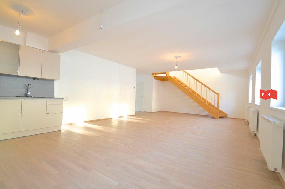 Charmante 3 Zimmer Dachterrassen-Maisonette in attraktiver Wohnlage