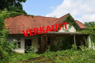 Günstiges, entkerntes Haus in Hammerteich für Bastler/Handwerker