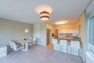 5 Zimmer-Terrassenwohnung am Waldrand - Indoor-Pool + Sauna