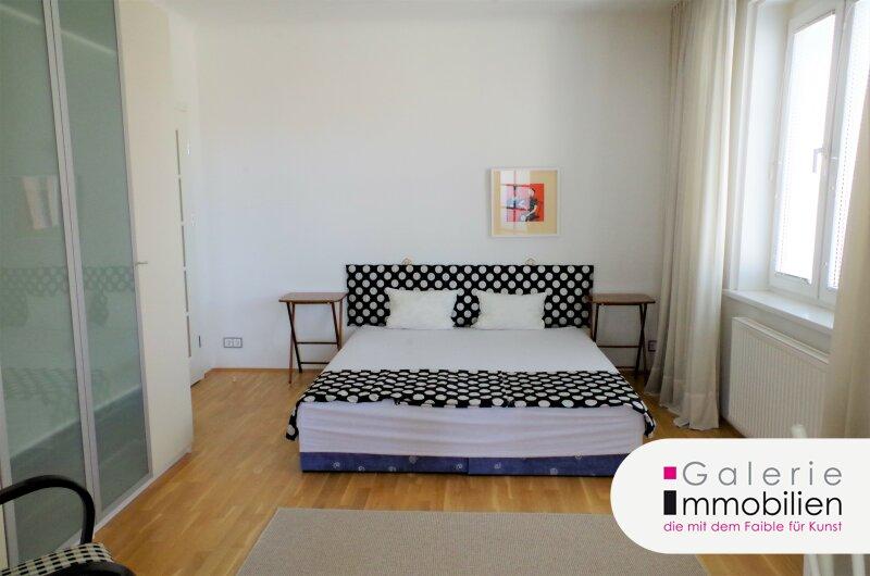 Elegant möblierte 2-Zimmer-Wohnung im 6. Liftstock mit Weitblick - barrierefrei Objekt_31856 Bild_569