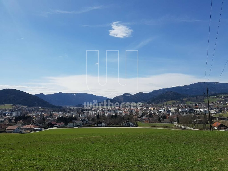 Ansicht West Feldkirchen