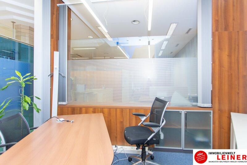 Ihr Geschäftslokal/Büro in Klosterneuburg Objekt_9990 Bild_456
