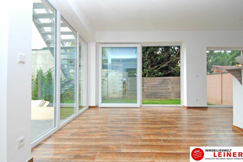 Schwechat Maisonette - Traum mit Eigengarten - Exklusives Wohnen in lichtdurchflutetem Ambiente Objekt_9485 Bild_446