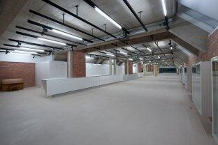 Design Dachgeschoss-Loft - Objekt