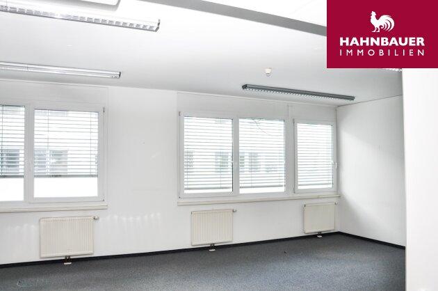 Modern Office 363 m2 to let, underground parking, motorway 1110 Wien