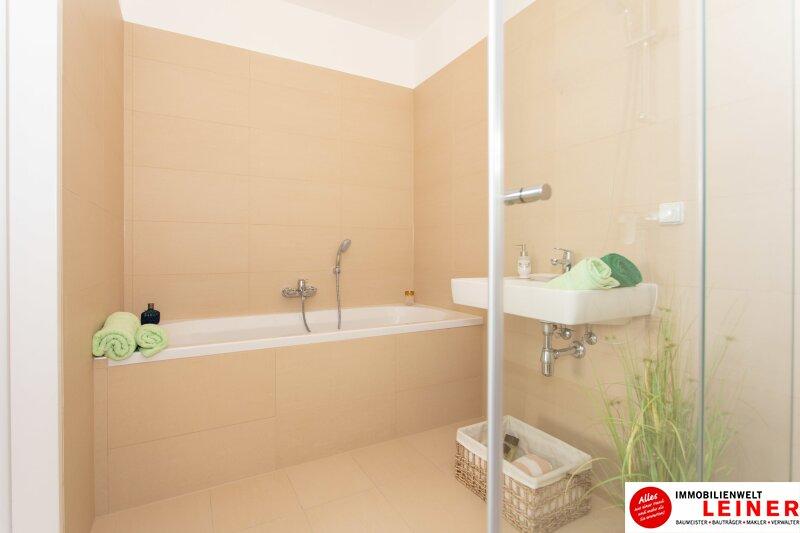 *UNBEFRISTET+BARRIEREFREI*Schwechat - 3 Zimmer Mietwohnung im Erstbezug mit großer Terrasse und Loggia Objekt_9610 Bild_374