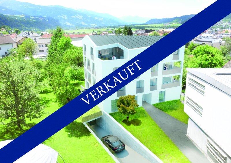 Eigentumswohnung, Ludwig-Penz-Straße, 6130, Schwaz, Tirol