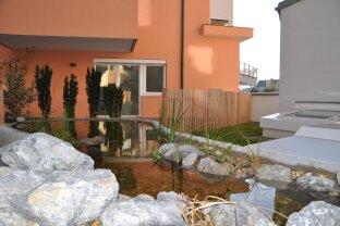 644 – ERSTBEZUG! Eine lichtdurchflutete 4 Zimmer Gartenmaisonette mit viel Stauraum  – PROVISIONSFREI!
