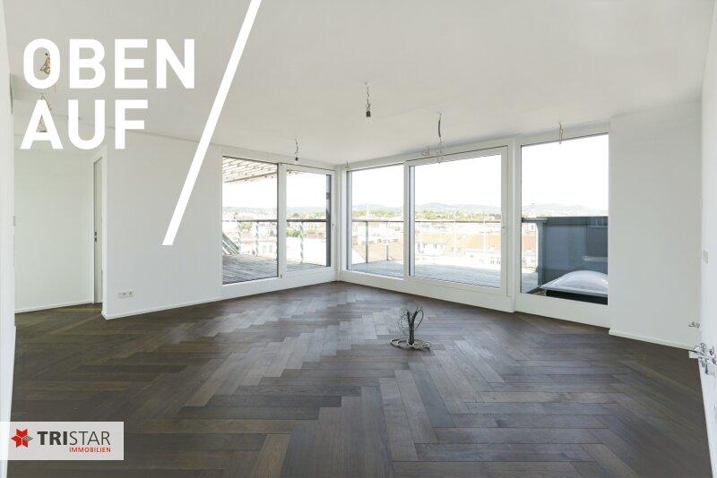 PROVISIONSFREI - Dachgschoßwohnungen mit Luxusausstattung ! /  / 1180Wien / Bild 3