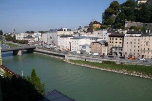 Wohnen in der Altstadt - Salzburg!