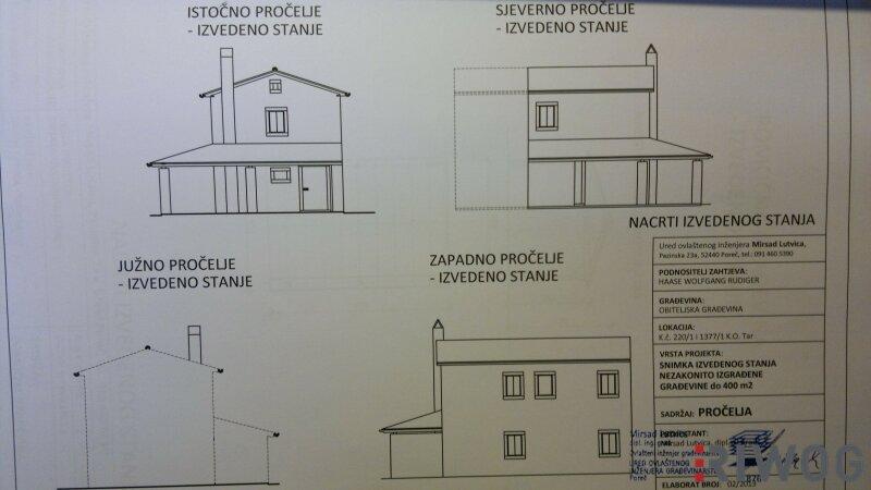 +++Schönes Steinhaus mit neuester Technik!+++ /  / 52465Tar- Vabriga / Bild 6