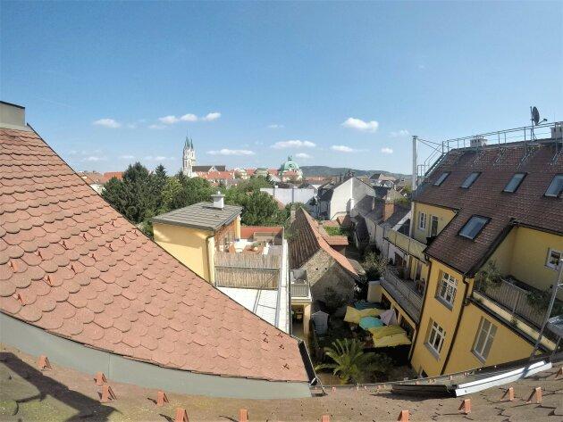 Foto von :::Top Dachgeschoss auf 2 Ebenen mit Terrasse und sensationellem Fernblick:::