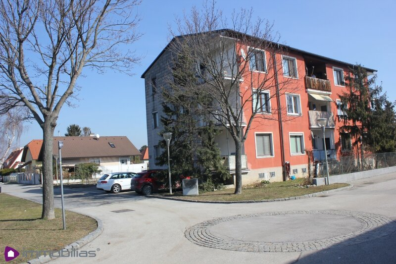 Eigentumswohnung, Heinrich Pevny-Gasse, 2320, Schwechat, Niederösterreich