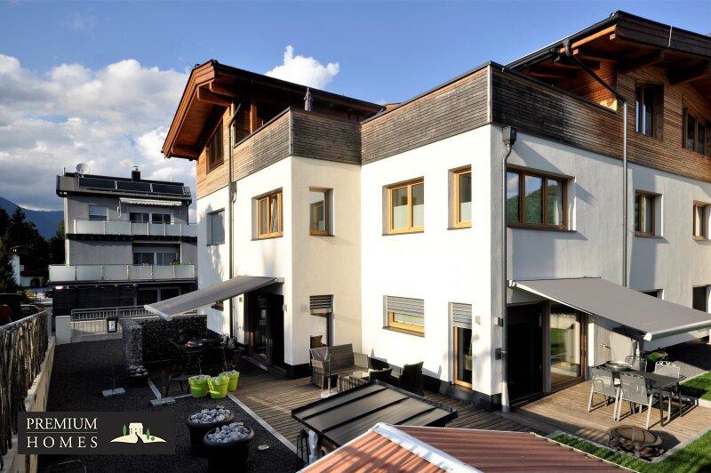 Beispielbild für REITH I.A. - 3 Zimmer Eigentumswohnung - Sonnige Ausrichtung bietet weiten Blick ins Grün und in die Tiroler Bergwelt - 3 Tiefgaragenplätze und Garten