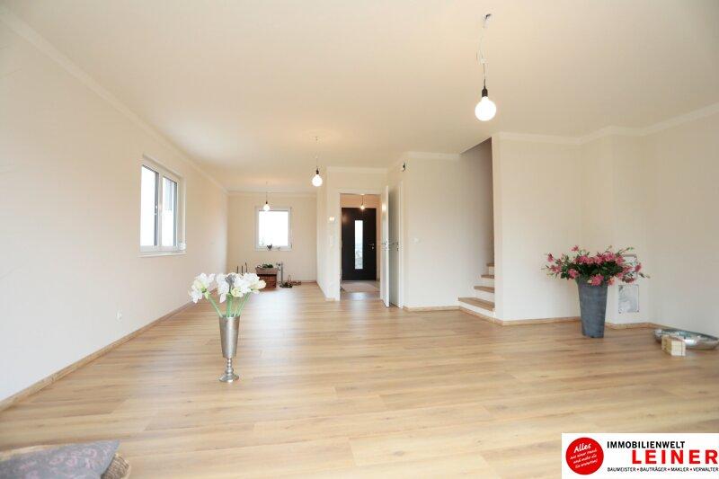 Park St. Margaretha - Achtung! letztes supergünstiges Einfamilienhaus - 4 Zimmer + 134m² Wohnfläche! /  / 2433Margarethen am Moos / Bild 2