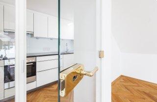 Exklusive 4-Zimmer-Maisonette - Photo 5