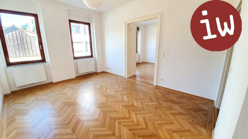 2 Zimmer Mietwohnung, Klosterneuburg-Martinsviertel Objekt_676