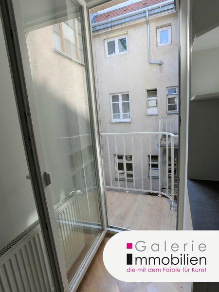 Zentral begehbar - Sanierte 2-Zimmer-Altbauwohnung mit Balkon Objekt_35280 Bild_140