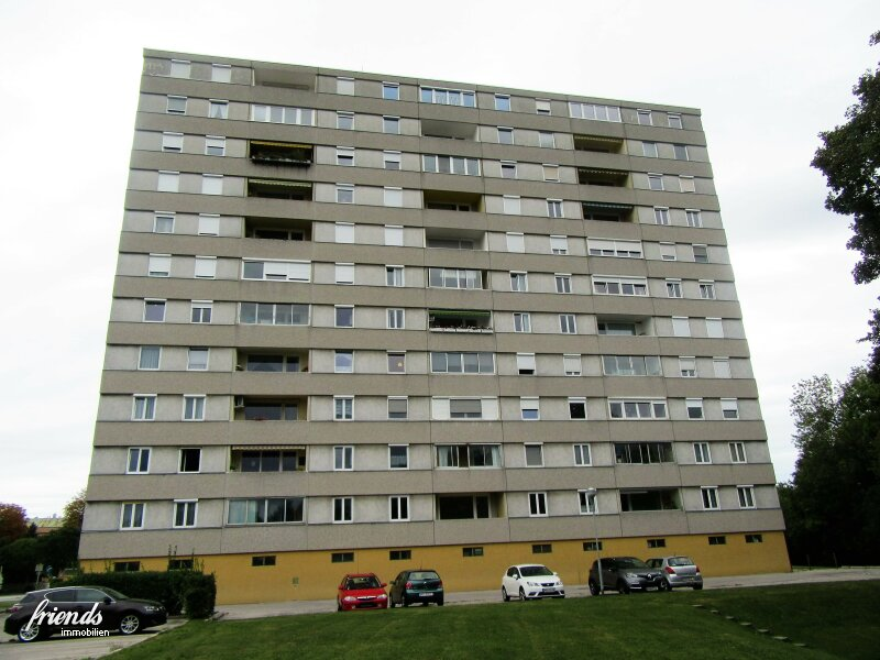 Ruhig und doch super verkehrsgünstig: Helle 2 Zimmerwohnung mit Loggia /  / 2351Wiener Neudorf / Bild 3