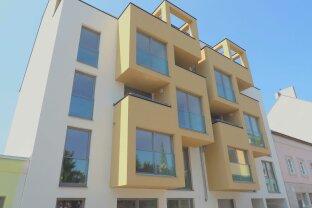 FLORIDUSGASSE | 3-Zimmer-Neubauwohnung mit 2 Balkonen bei der Alten Donau