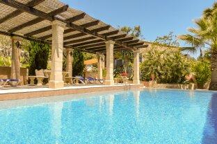 Mallorca - Edles Finca-Anwesen mit Pool