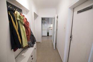 Baden Nähe Doblhoffpark: Sehr gepflegtes, großzügiges 3-Zimmer Eigentum, auch Tolles Rendite Objekt