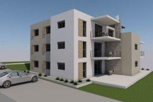 Neubauprojekt - Hochwertige Vier-Zimmer-Wohnung in Porec
