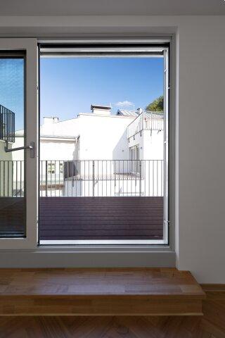 3-Zimmer-Terrassen-Wohnung in der Linzer Gasse - Photo 2