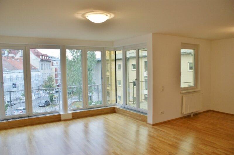 Helle, moderne Wohnung in bester Lage des 19.Bezirks- ab 01.05.18