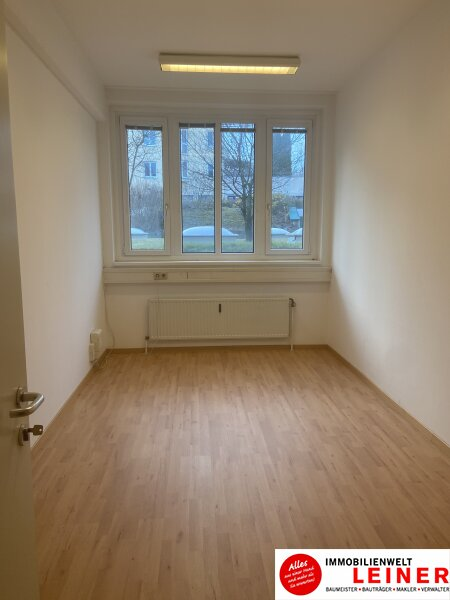 1160 Wien - helles, großzügiges und ruhig gelegenes  17,00 m² Büro Objekt_10362 Bild_221