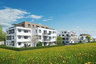 +++ nur noch wenige Wohnungen +++  Q:berg - Haus 2 Top 8 Penthouse
