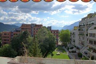 1A Startwohnung: 2-Zimmer-Wohnung in sonniger Ruhelage
