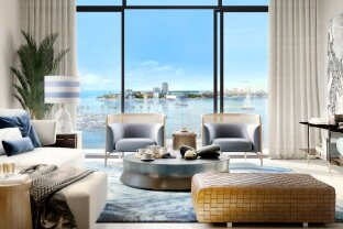 Seashore | Mina Rashid | Opening Sept 2022