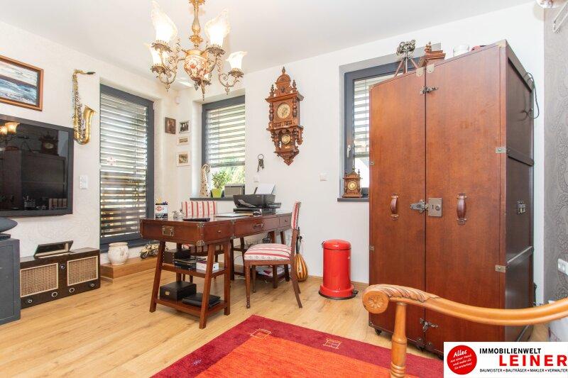 Hainburg - Exklusives Einfamilienhaus mit Seezugang Objekt_10417 Bild_377