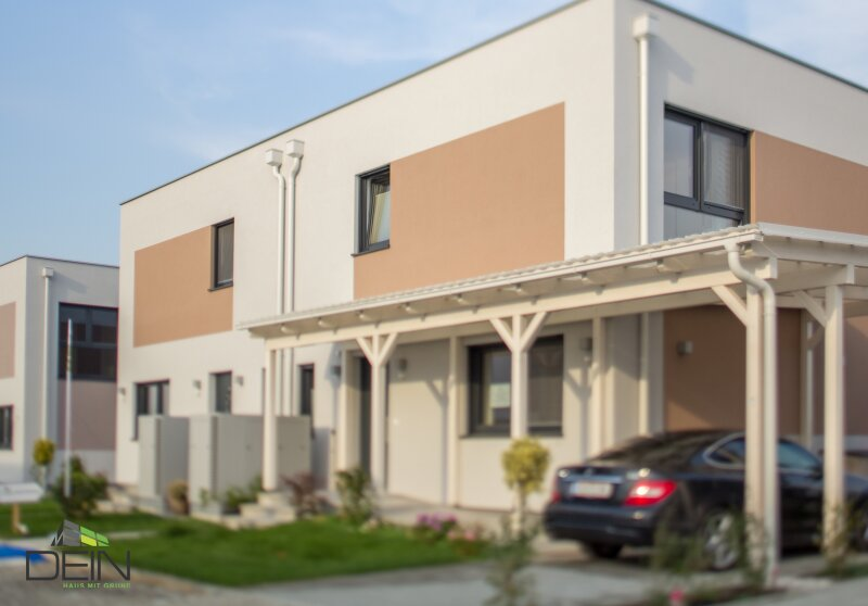 Haus, 2522, Oberwaltersdorf, Niederösterreich